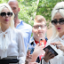 FOTOS HQ Y VIDEO: Lady Gaga llegando a estudio de grabación en New York - 26/05/18