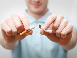 ¿DEJAR DE FUMAR? ¡SÍ, SE PUEDE!