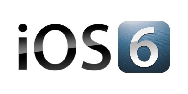 Apple iOS 6.0