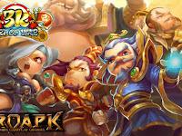 3K Art of War Mod Apk 1.6.0.0719
