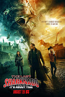 Film The Last Sharknado: It's About Time (2018) Full Movie