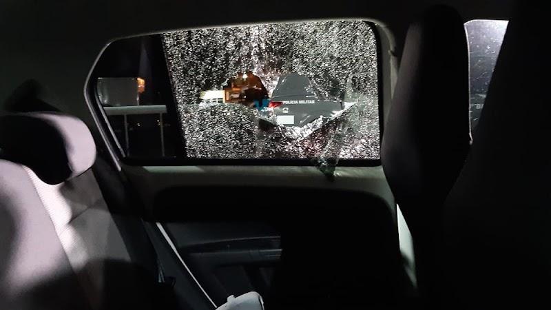 Suspeito de assalto morre e outro é preso após perseguição e troca de tiros com a PM no RN