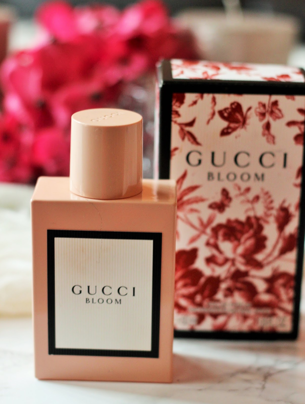 Ami Coco Perfume Review Gucci Bloom