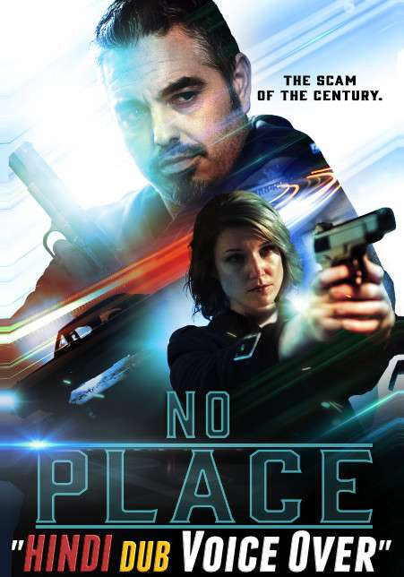 No Place 2020 Unofficial Hindi Dual Audio 720p HDRip x264
