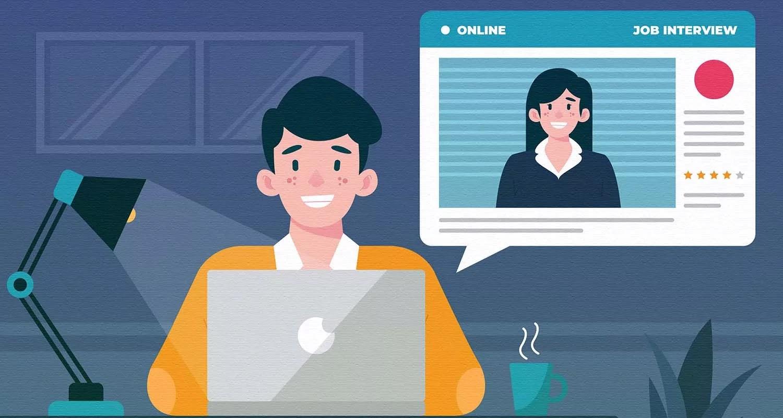 Job-Blog