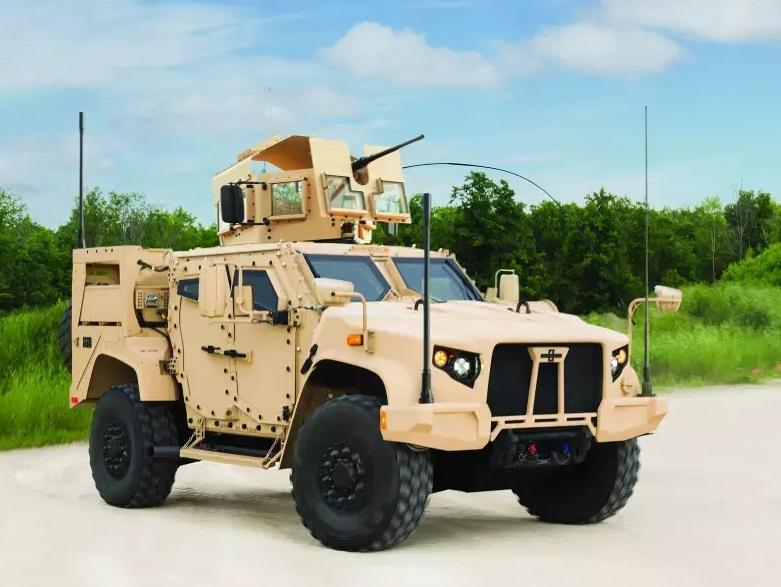 Những mẫu xe quân sự mà thường dân có thể sở hữu
