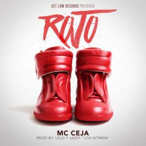 MC Ceja – Rojo