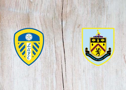 Leeds United vs Burnley -Highlights 27 December 2020