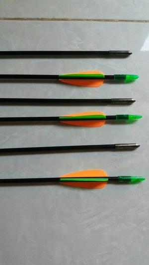 Cara Membuat Anak Panah Tradisional : membuat, panah, tradisional, Memilih, Bow/Busur, Arrow/Anak, Panah, Untuk, Pemula, Papatembak, Archery, Beyond