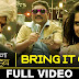 Bring It On Marathi Song Lyrics [ Jaudyana Balasaheb ]