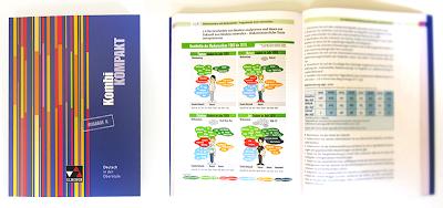Abbildung – Lehrbuch: KombiKOMPAKT – Ausgabe N – Deutsch in der Oberstufe