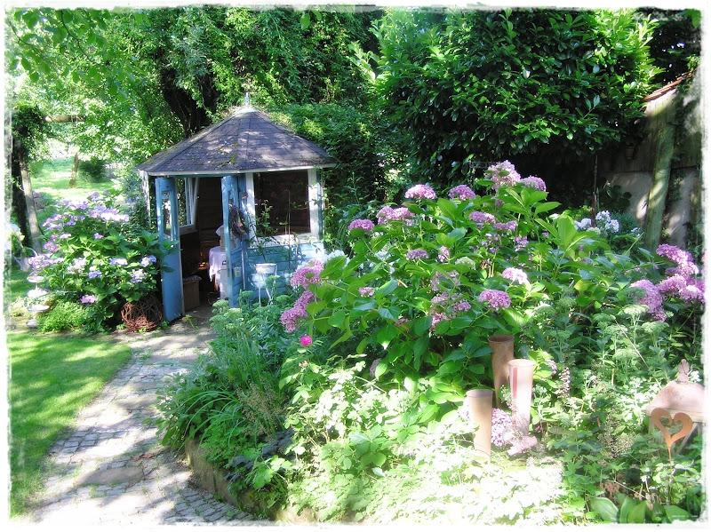 decofloral hortensien wie was wo. Black Bedroom Furniture Sets. Home Design Ideas