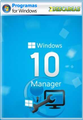 Yamicsoft Windows 10 Manager (2020) Full Español [Mega]