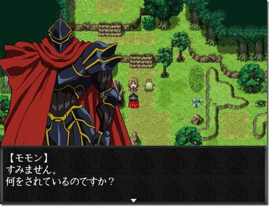 El Anime De Overlord Recibe Un Juego Rpg Y Es Gratuito 8bits