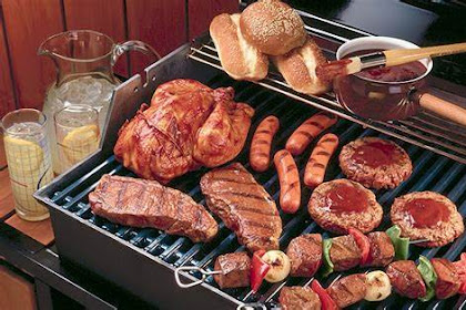 Barbequing: An American Tradition