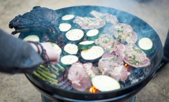 Why You Should Have a BBQ At Your Summer Wedding