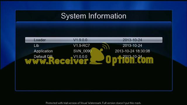 SR-GX6601_MINI-V2 BOARD TYPE HD RECEIVER DUMP FILE