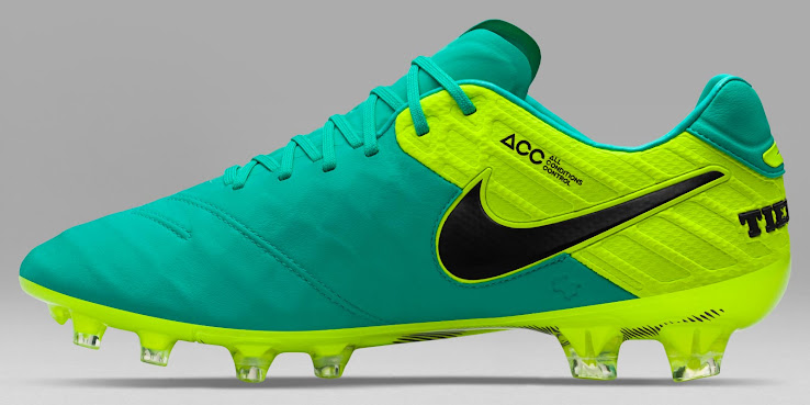 pretty nice d6c09 19cc5 Nike Tiempo Legend VI Euro 2016 Boot Released - Footy Headlines