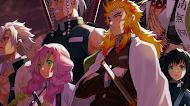 Anime Demon Slayer: Kimetsu No Yaiba Mobile Wallpaper