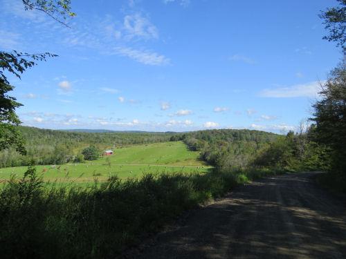 Borden Hill