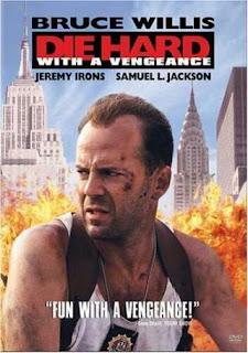 Die Hard 3 With a Vengeance (1995) Hindi Dual Audio Movie 160Mb hevc BRRip
