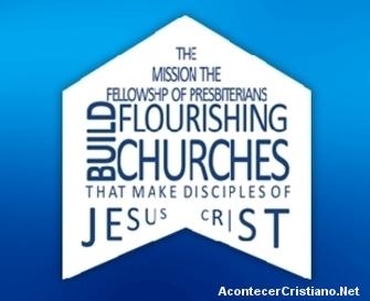 Iglesia Presbiteriana de Estados Unidos