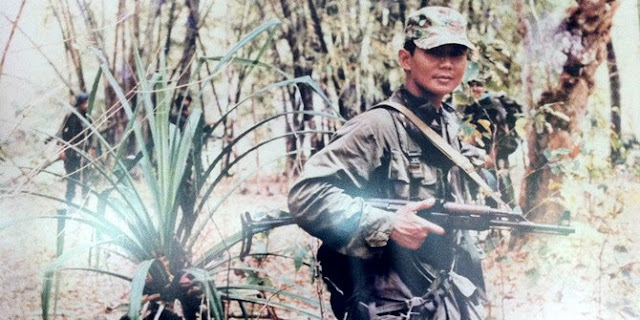 Mantan Kasum TNI: Jangan Ajari Prabowo untuk Berpura-pura Menderita!