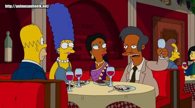 Os Simpsons – 27ª Temporada – Episódio 12 - Assistir Online