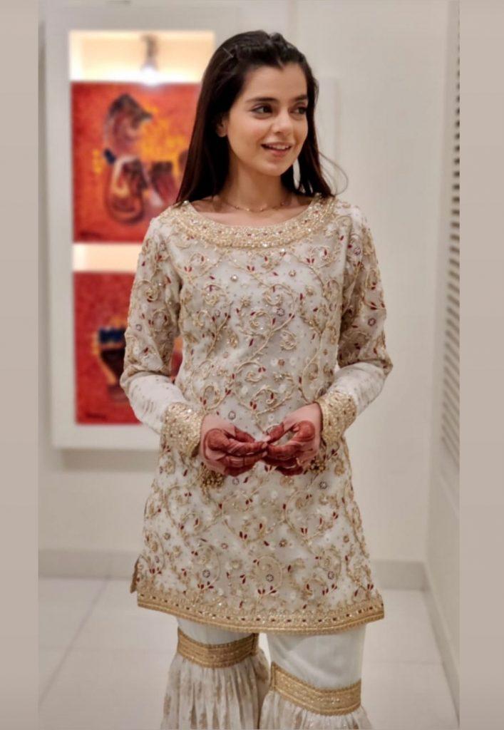 Srha Asgha Husband