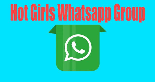 Hot Girls Whatsapp Group Link
