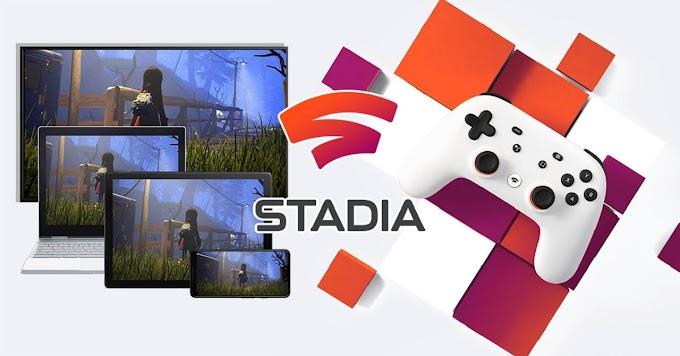 Stadia Connect de Abril 2020 trajo algunas sopresas