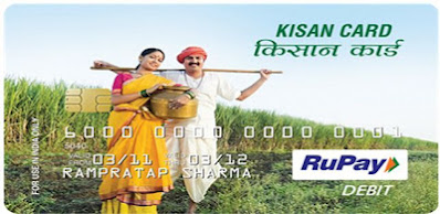 Kisan Credit card Loan Yojana 2020