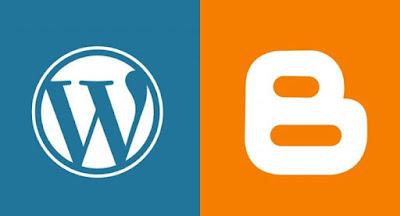 Blogger & WordPress | Diku Technical