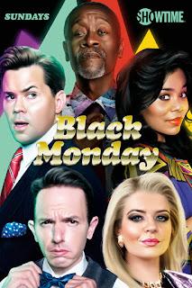 Black Monday Temporada 3