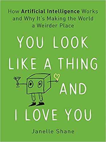 you look like a thing and i love you pdf free download