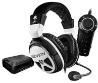 XP Seven Tournament Grade Gaming Headset