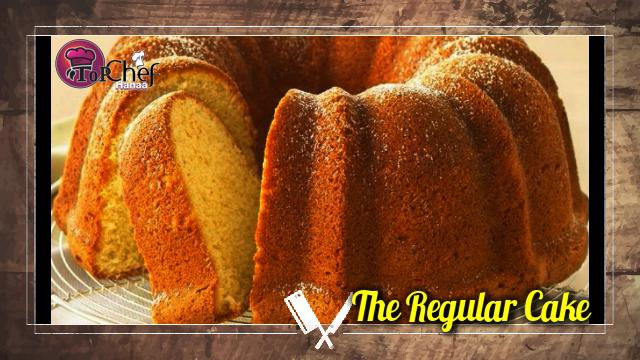 The Regular Cake