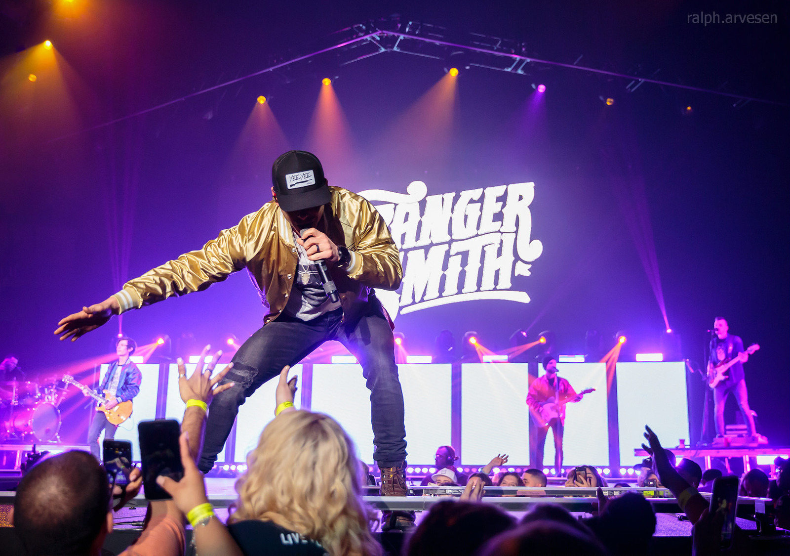 Granger Smith | Texas Review | Ralph Arvesen