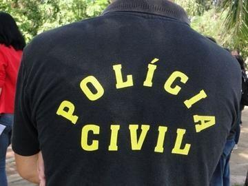Homem é preso acusado de violentar criança de 3 anos na zona Leste de Teresina