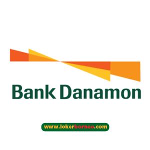 Lowongan Kerja PT Bank Danamon Indonesia, Tbk Kalimantan Tahun 2021