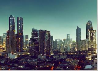 Faktor penyebab urbanisasi (penarik dan pendorong) - berbagaireviews.com