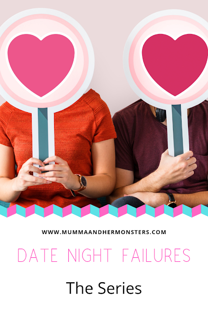 date night failures