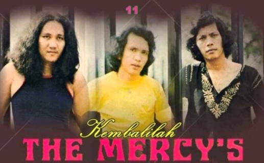 Kumpulan Lagu The Mercy's Mp3 Full Album Kenangan Terbaik Rar,The Mercy's, Lagu Lawas, Tembang Kenangan,