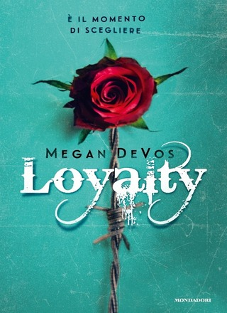 Loyalty_Megan DeVos_Cover