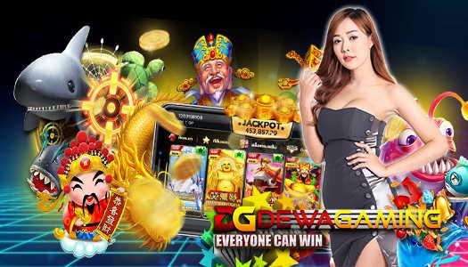 Daftar Slot Terbaru  Joker Gaming Deposit 20 Ribu BNI