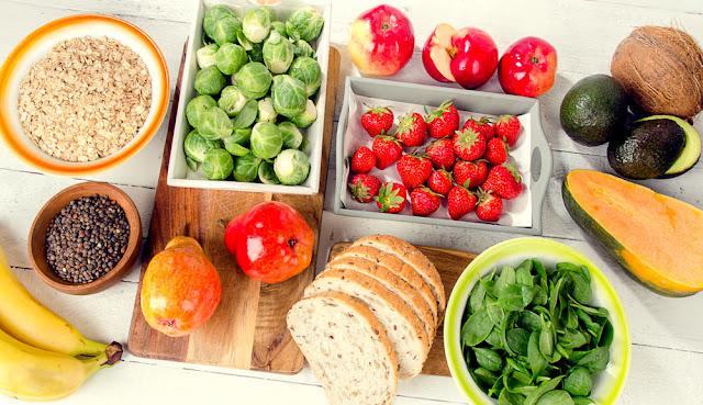 Mau Makanan Sehat Tapi Murah