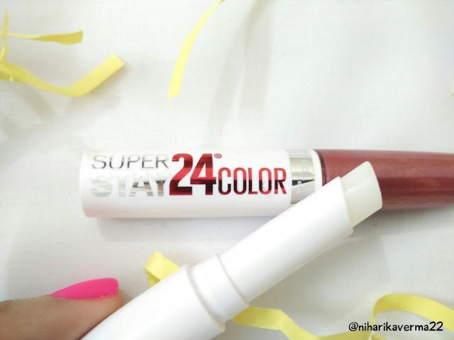 Nykaa's Neon Matte Nail Paints & Matte Lipsticks | New Launch- Maybelline 24 Superstay | SUGAR- It's-A-Pout-time lipstick | Reviews | Swatches 10