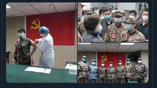 WHO Sebut Belum Ada Vaksin Resmi Covid-19, Indonesia Malah Sudah Borong Vaksin Asal China