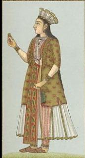 Choli, Churidar and Jama, Female Mughal Dress, Mughal clothing, draped vs cut-sewn garment, journey of clothes throughout the history