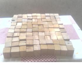 O material dourado como recurso didático facilitador do ensino em Moçambique